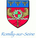 Logo Commune de Romilly-sur-Seine