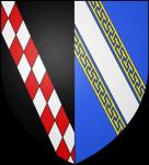 Logo Commune de Ville-sous-la-Ferté