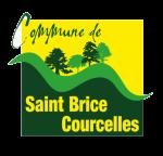 Logo Commune de Saint-Brice-Courcelles