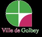 Logo Commune de Golbey